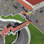 Bodega Taxco II - Adaptación regional