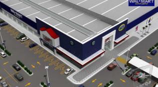 Proyectos Walmart México