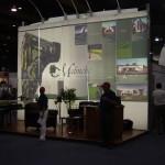 Stand en Expo Golf 2004